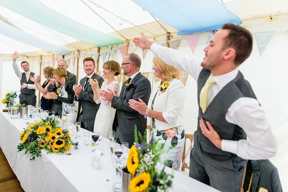 Bestmen wedding speeches at Prideaux Place 143