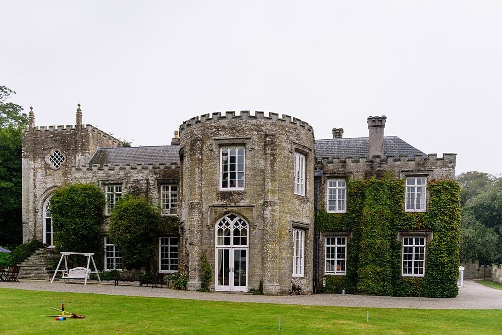 Prideaux Place wedding 78