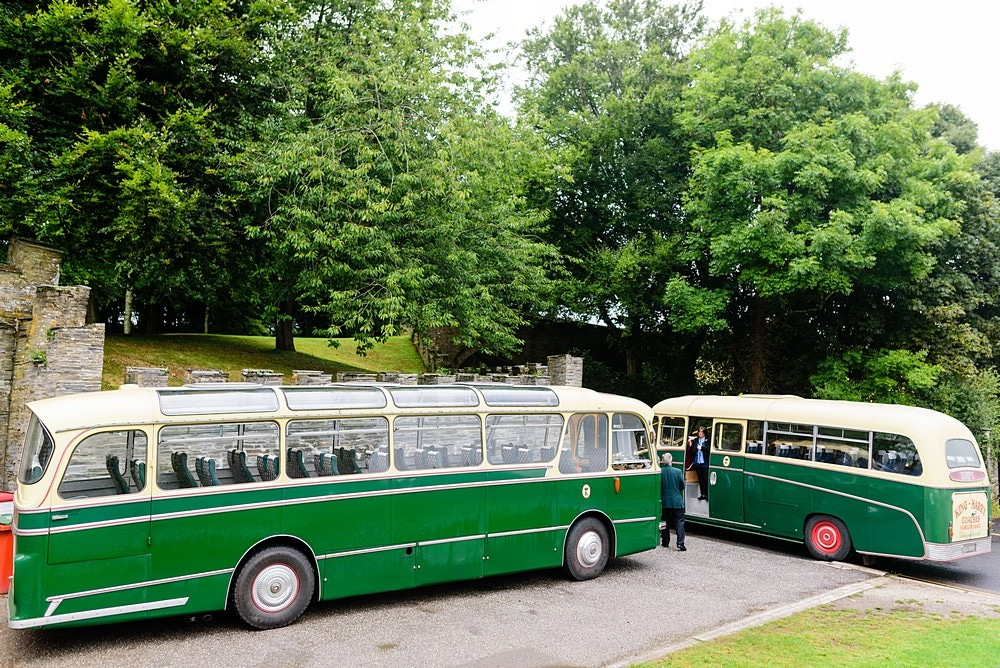 Kind Harry Coaches at Prideaux Place 93