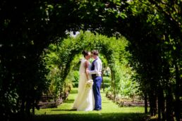 Intimate destination wedding at Chateau Forge Du Roy 0