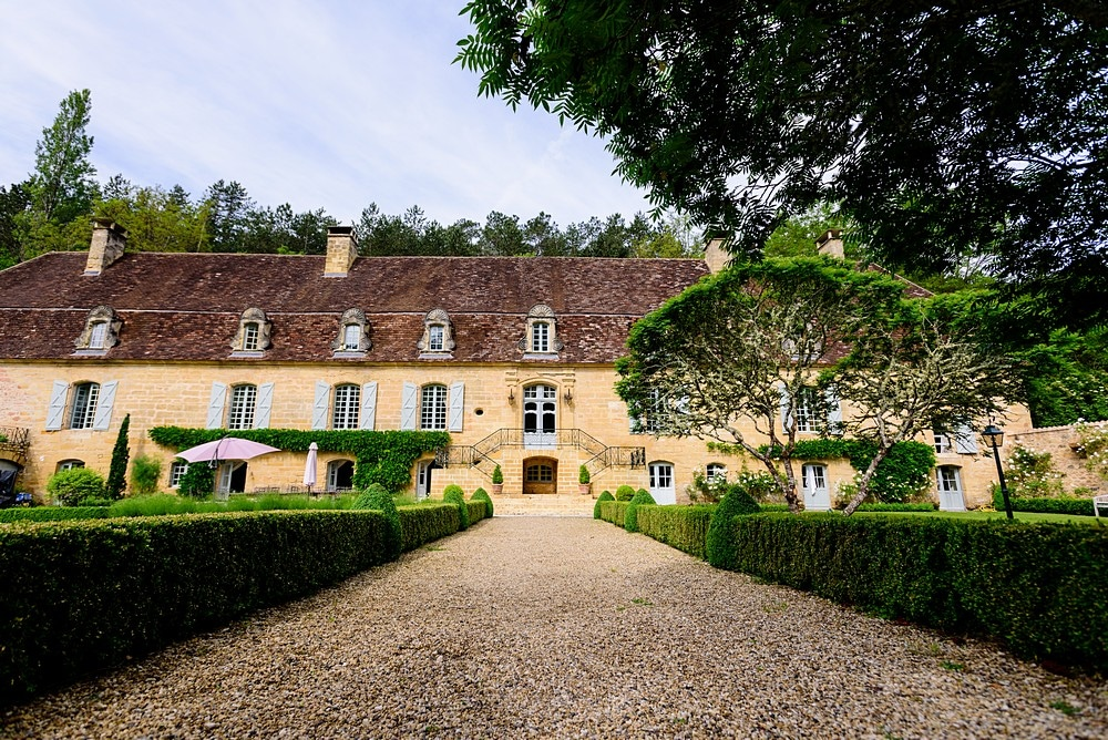 Chateau Forge Du Roy 1