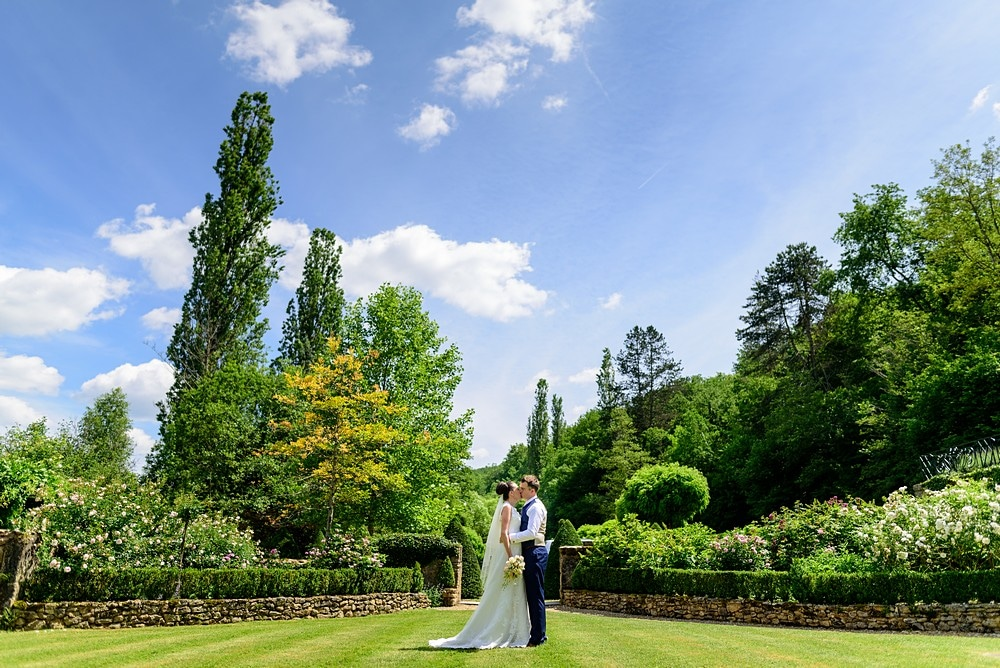 intimate wedding photography at Chateau Forge Du Roy 67