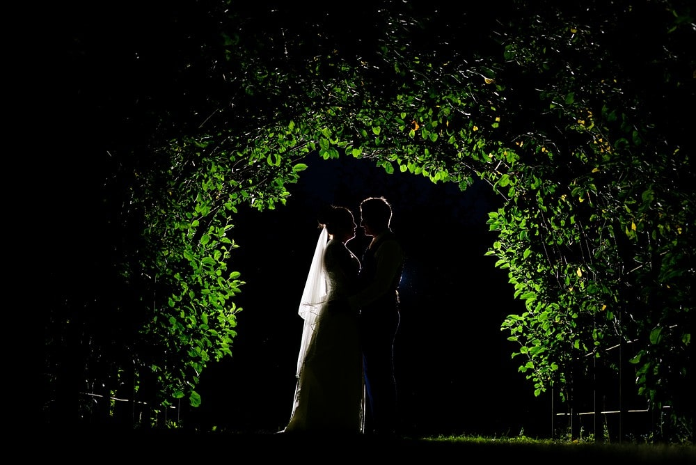 Creative wedding photography at Chateau Forge Du Roy 99