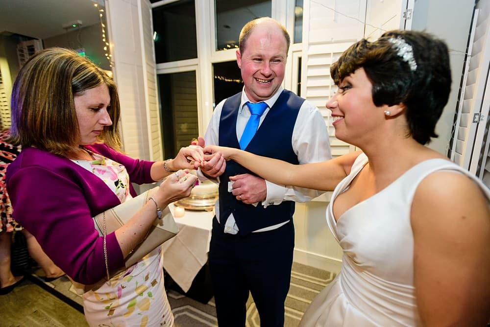 Wedding at St Ives Harbour Hotel 59