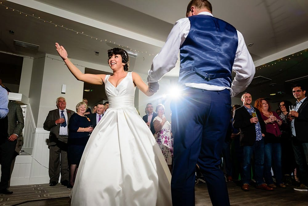 Wedding at St Ives Harbour Hotel 63