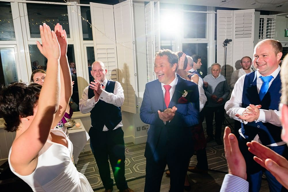Wedding at St Ives Harbour Hotel 64