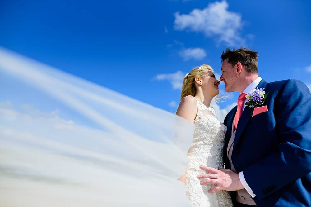 Wedding Photographer on the Isles of scillies