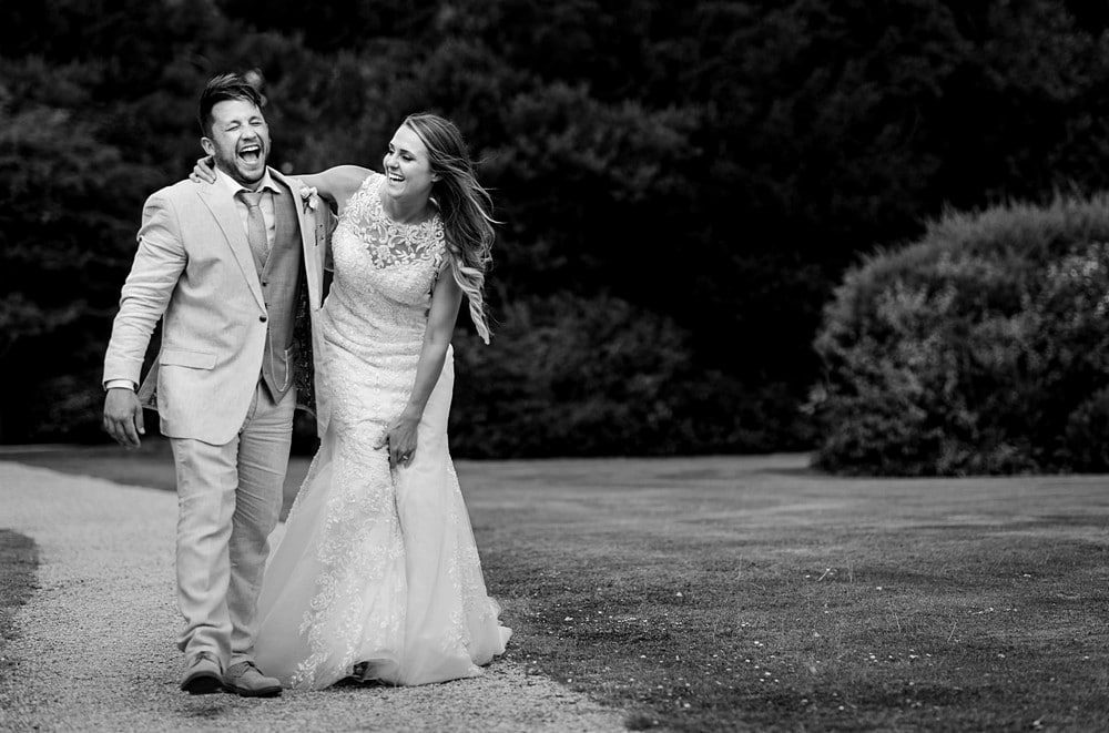 reportage wedding photographer cornwall
