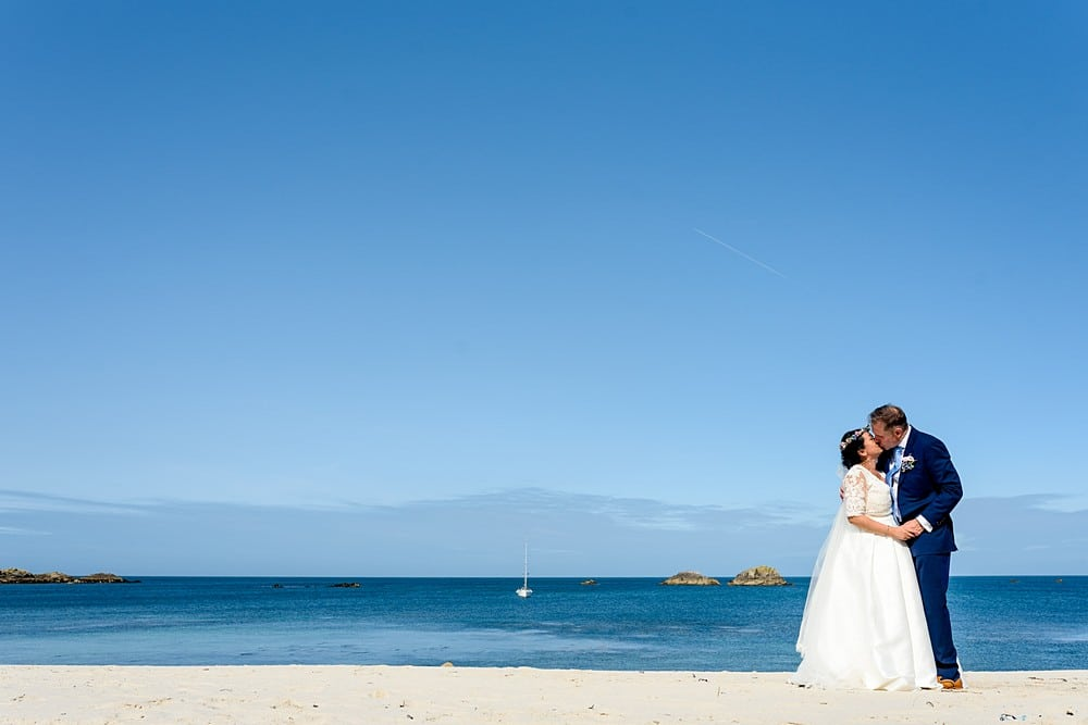 Isles of scillies best wedding photographer