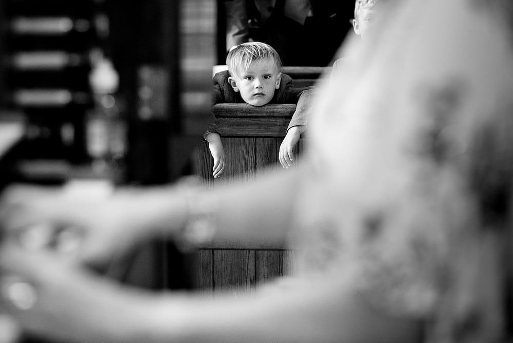 candid wedding photographer in cornwall