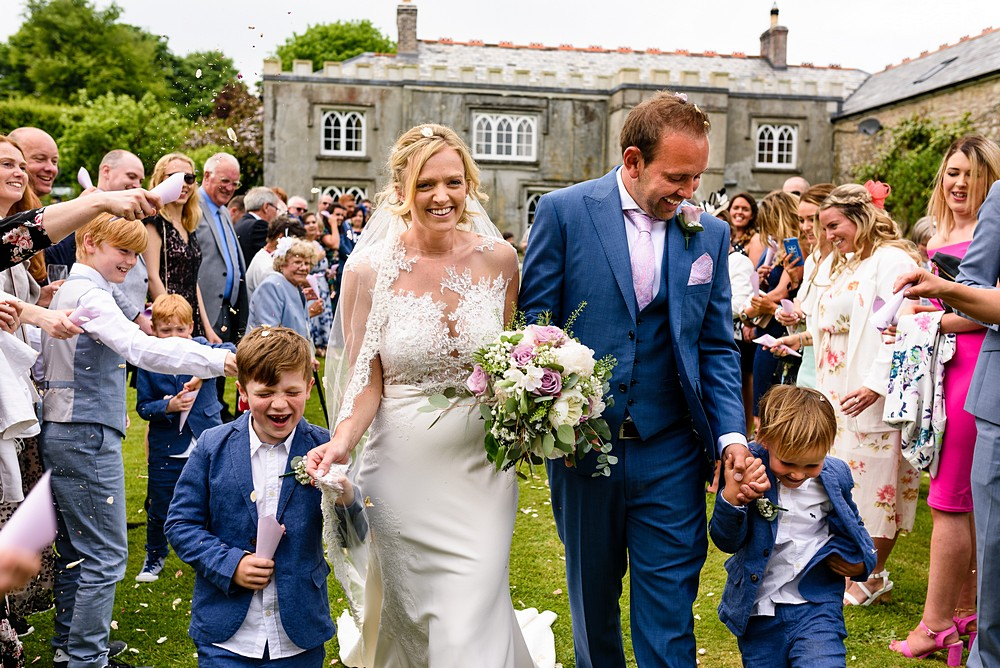 wedding photographer cornwall - Best of 2018