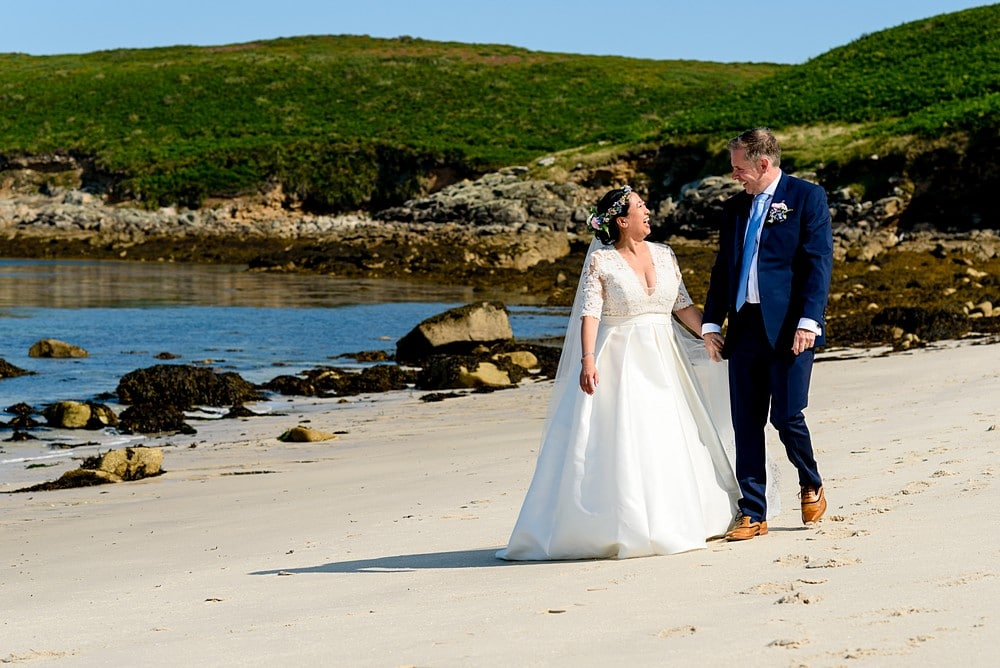 isles of scillies wedding photography 1