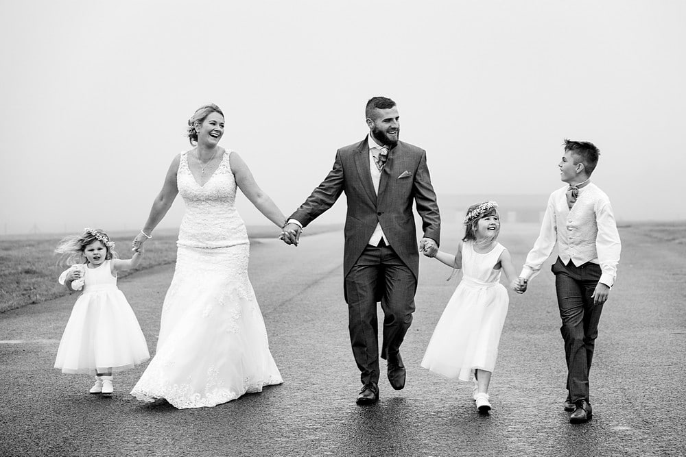 best of 2018 wedding photography in Cornwall - 1