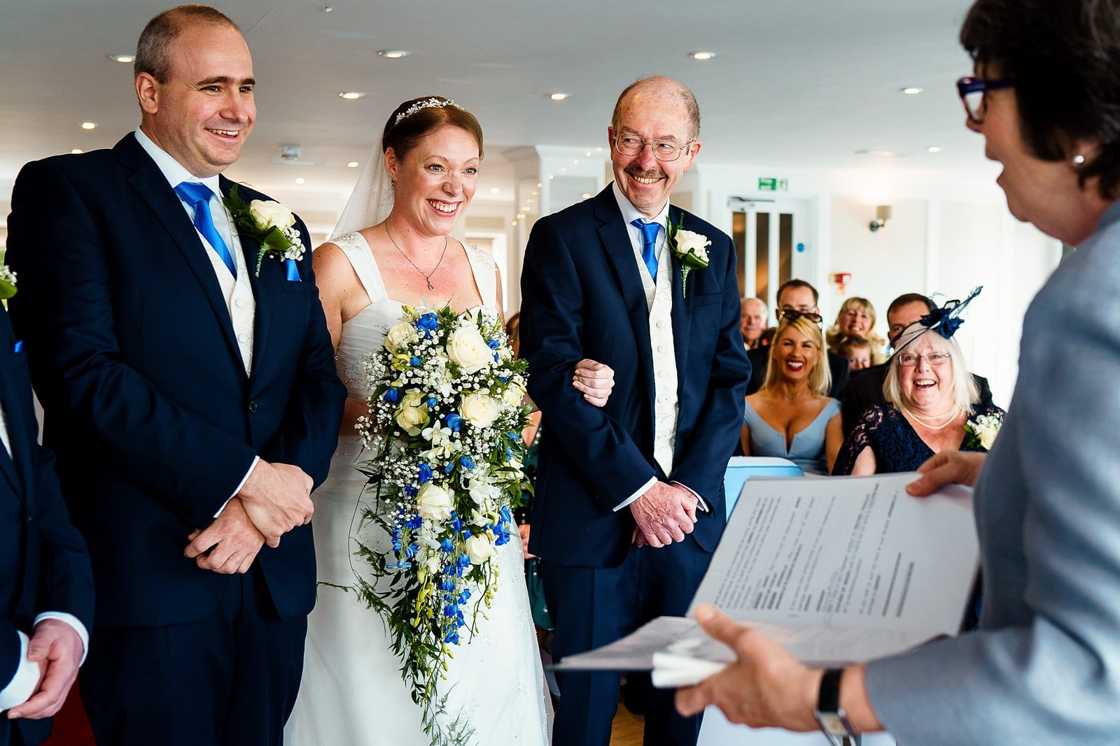 best of 2019 - Greenbank hotel wedding photography 024