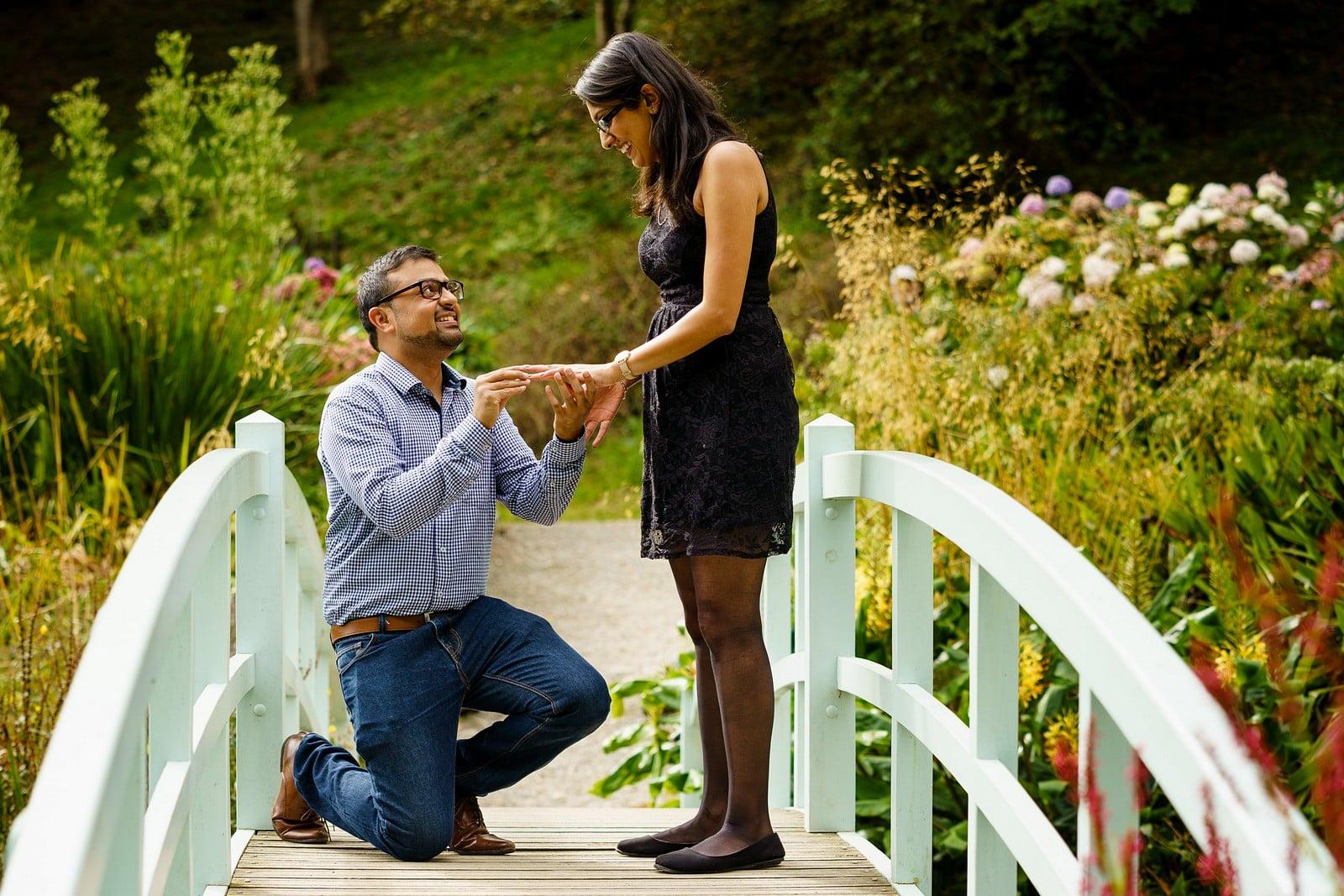 best of 2019 - Trebah Gardens wedding proposal 098