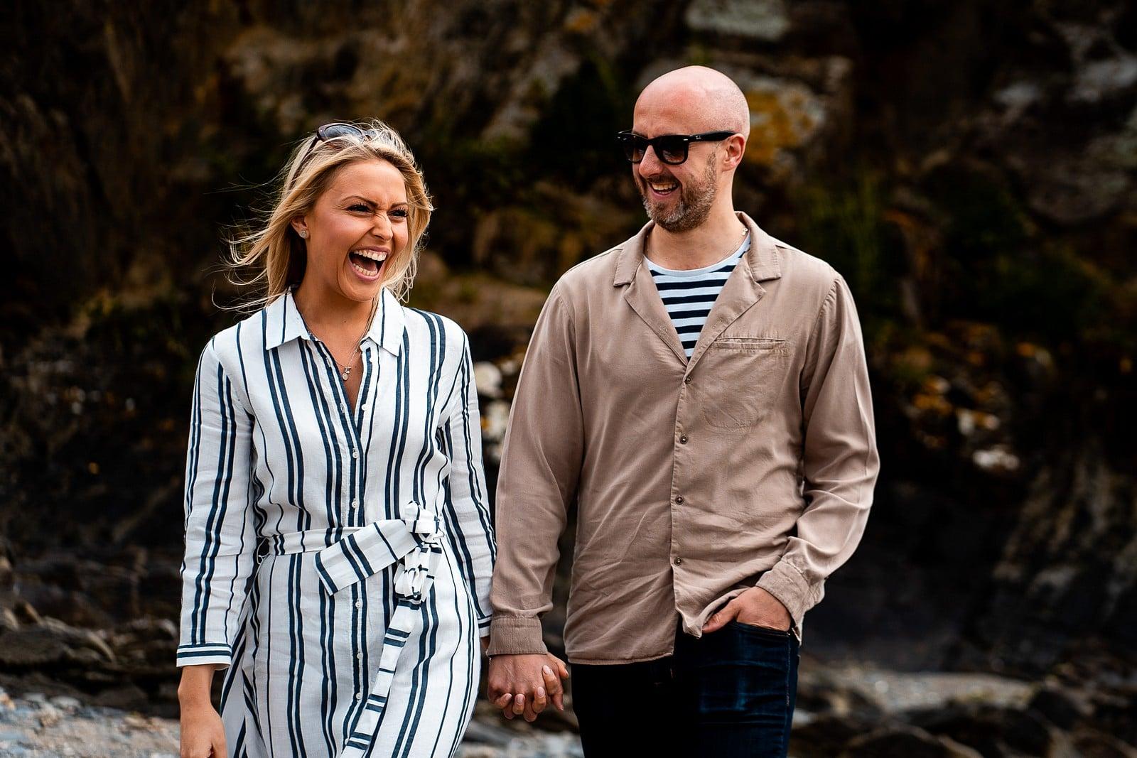 best of 2019 - Wedding Pre shoot in Cornwall 043