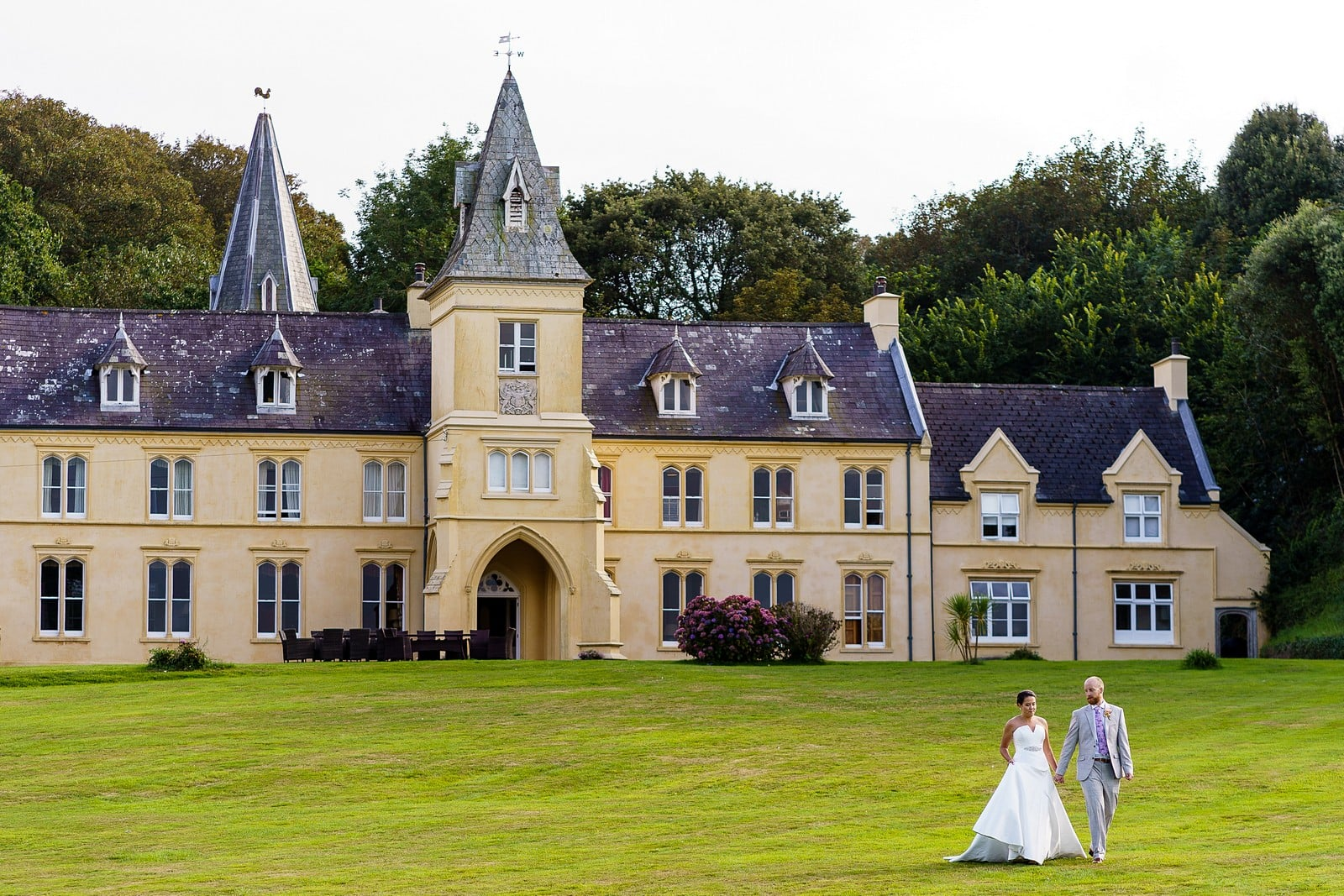 best of 2019 - place manor wedding in cornwall 031