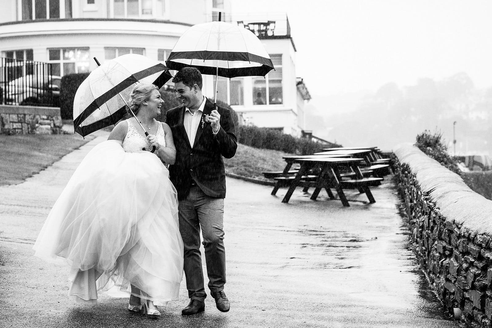 best of 2019 - rainy wedding in cornwall 069