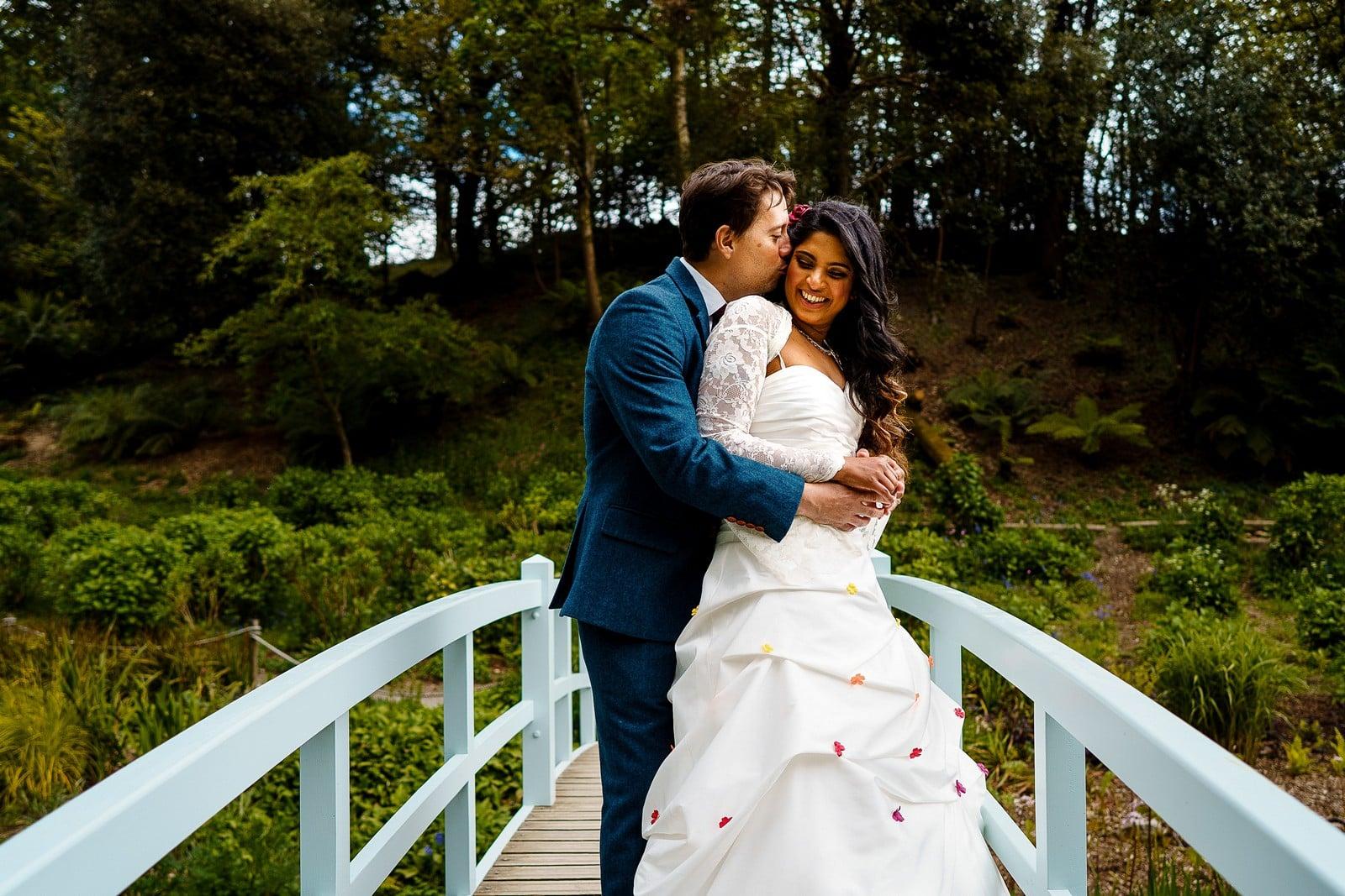 best of 2019 - wedding at Trebah gardens 083