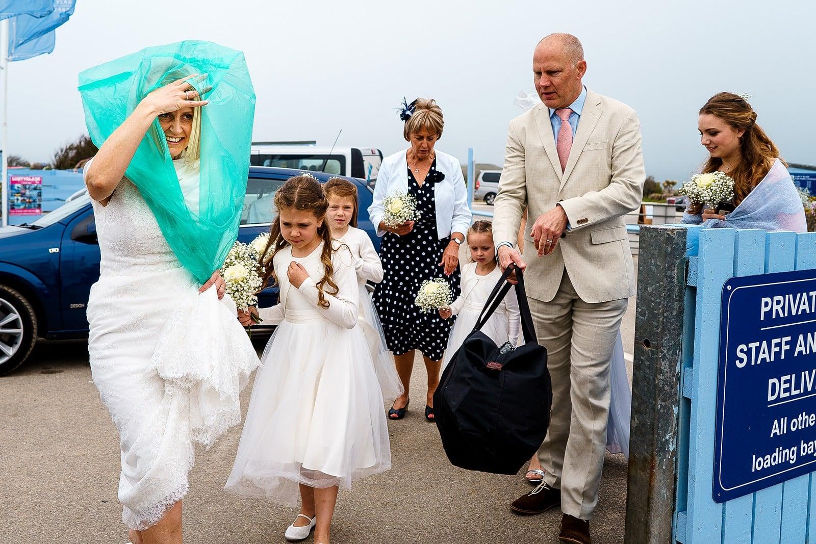 best of 2019 - wedding photography at Lusty Glaze 067