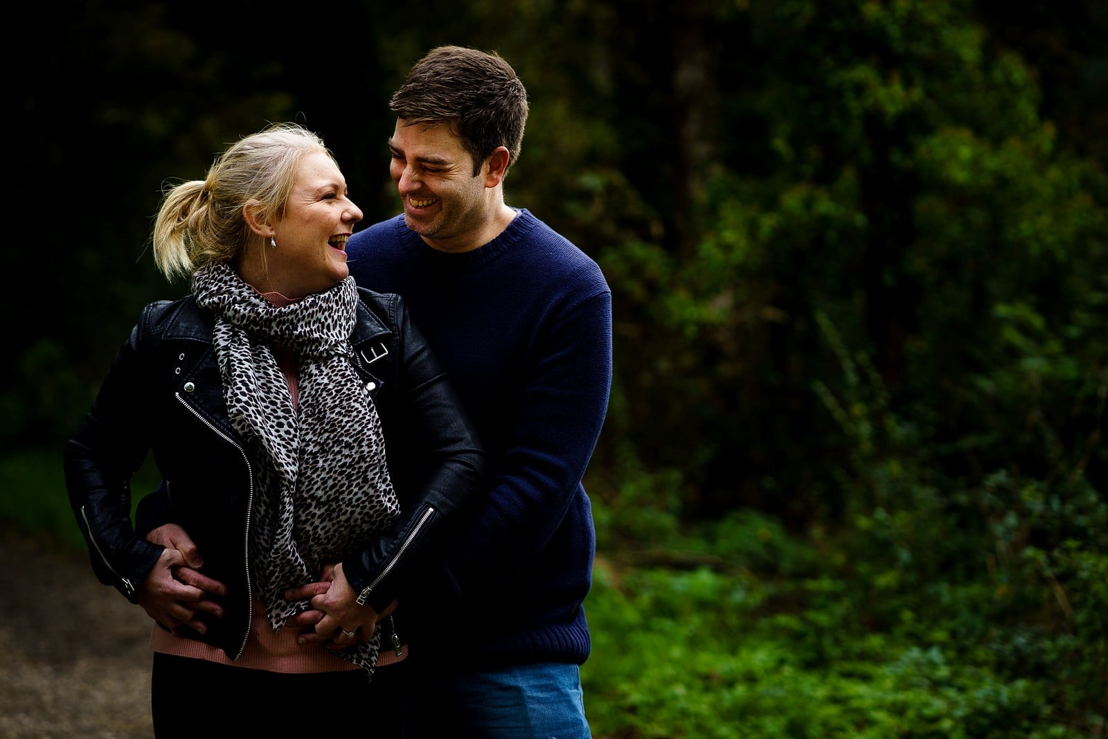 engagement shoot in cornwall 063