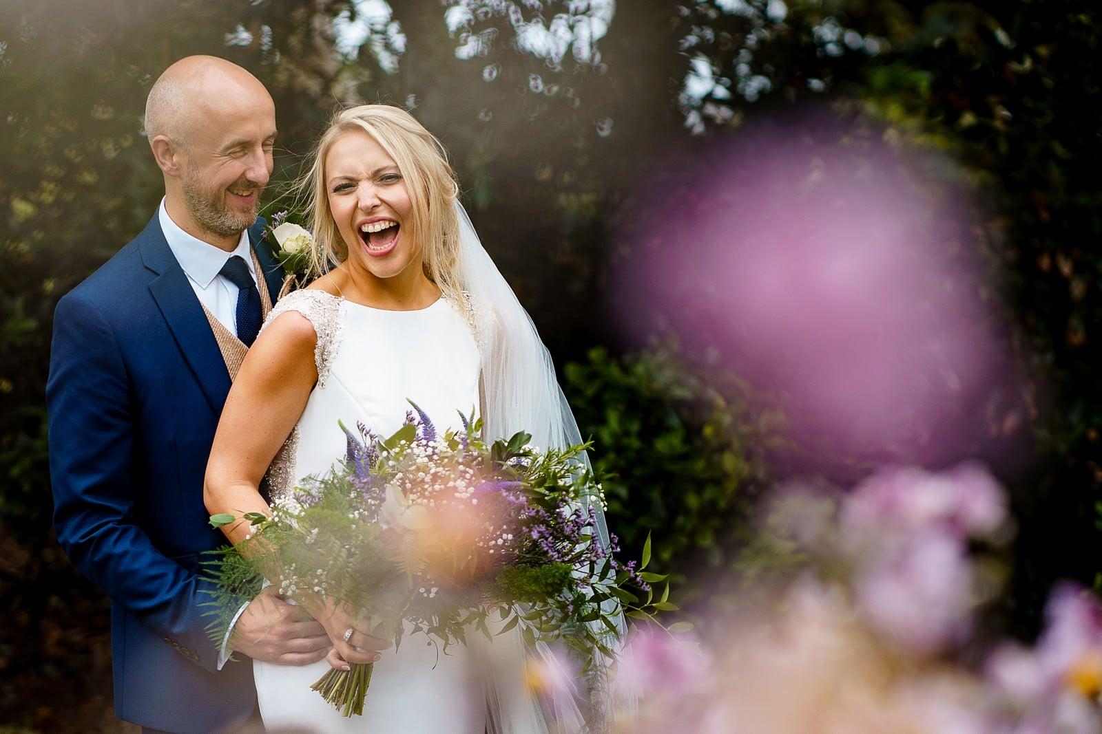 Greenbank Hotel Wedding Photographer 001