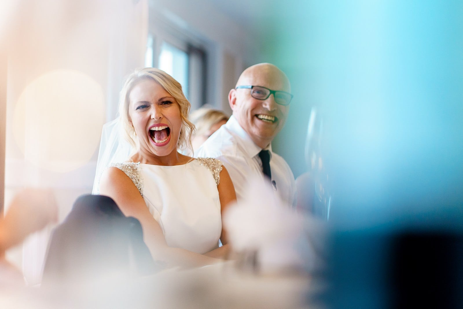 documentary wedding photography at the greenbank hotel