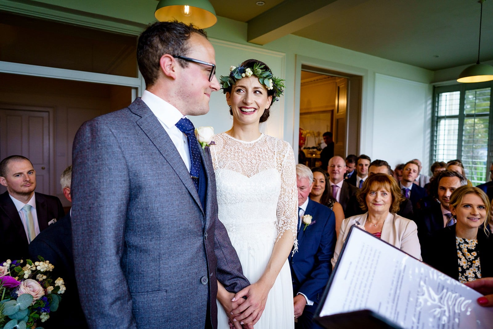 getting married at the rosevine hotel 1