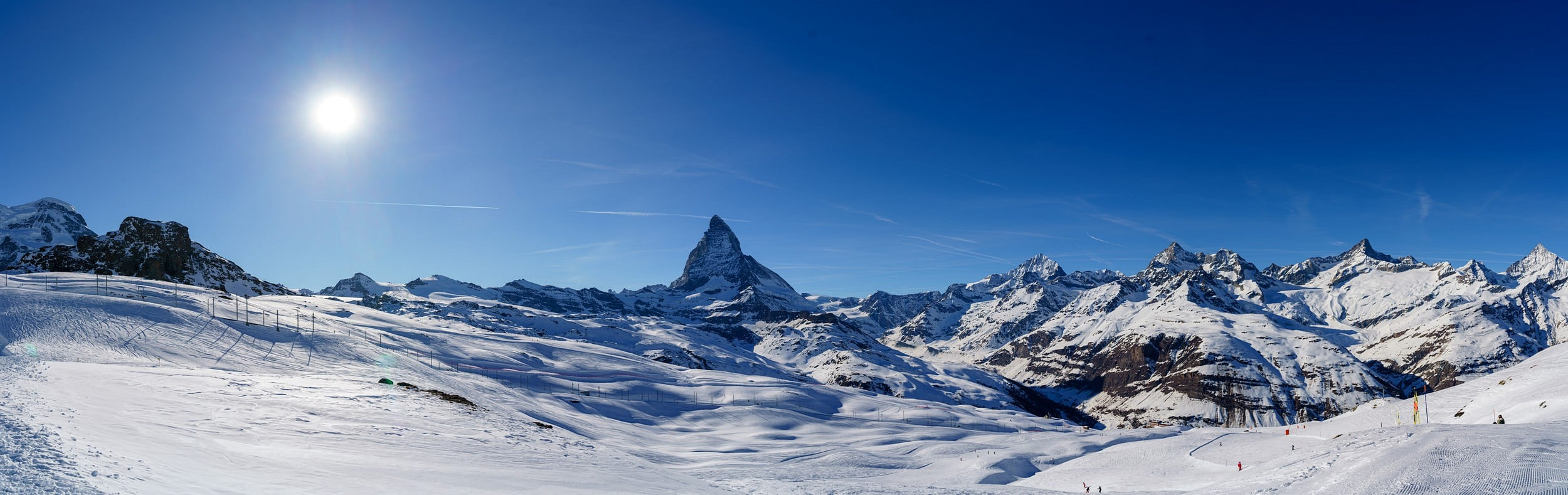 top 5 wedding venues in Zermatt 1
