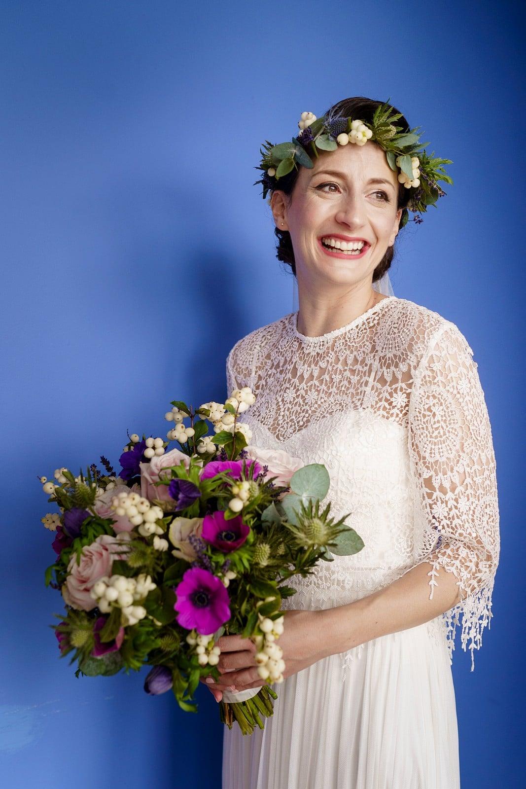 wedding at the Rosevine Hotel 13