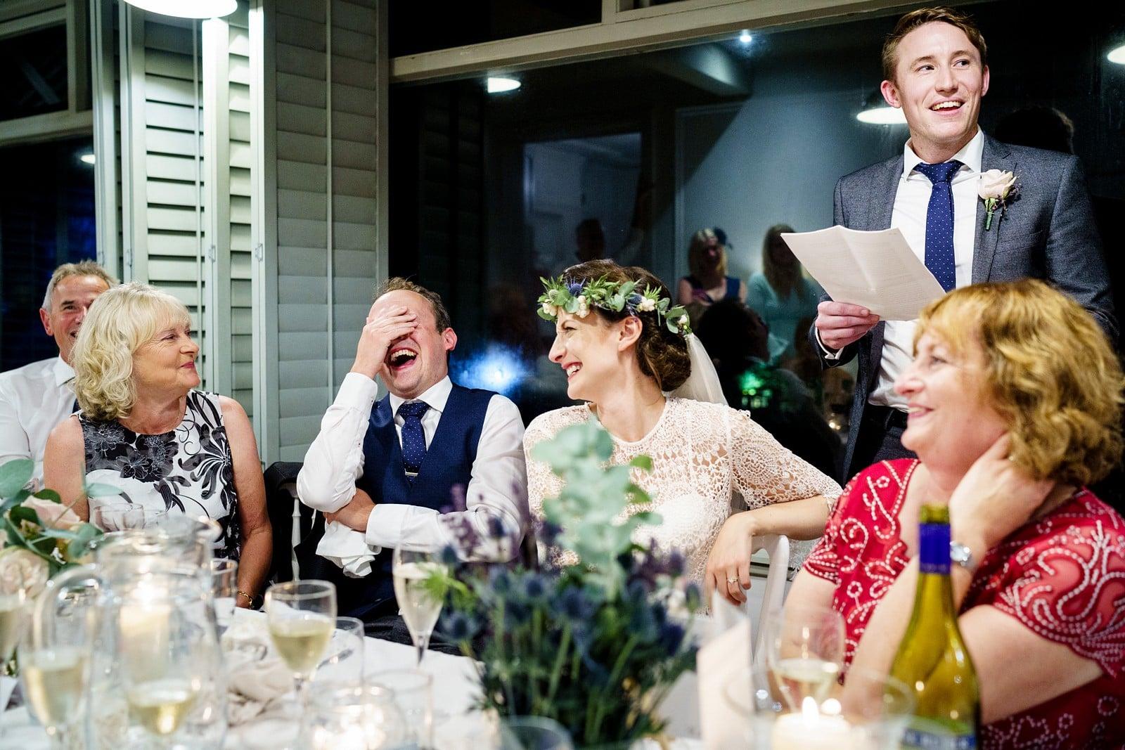wedding at the Rosevine Hotel 34