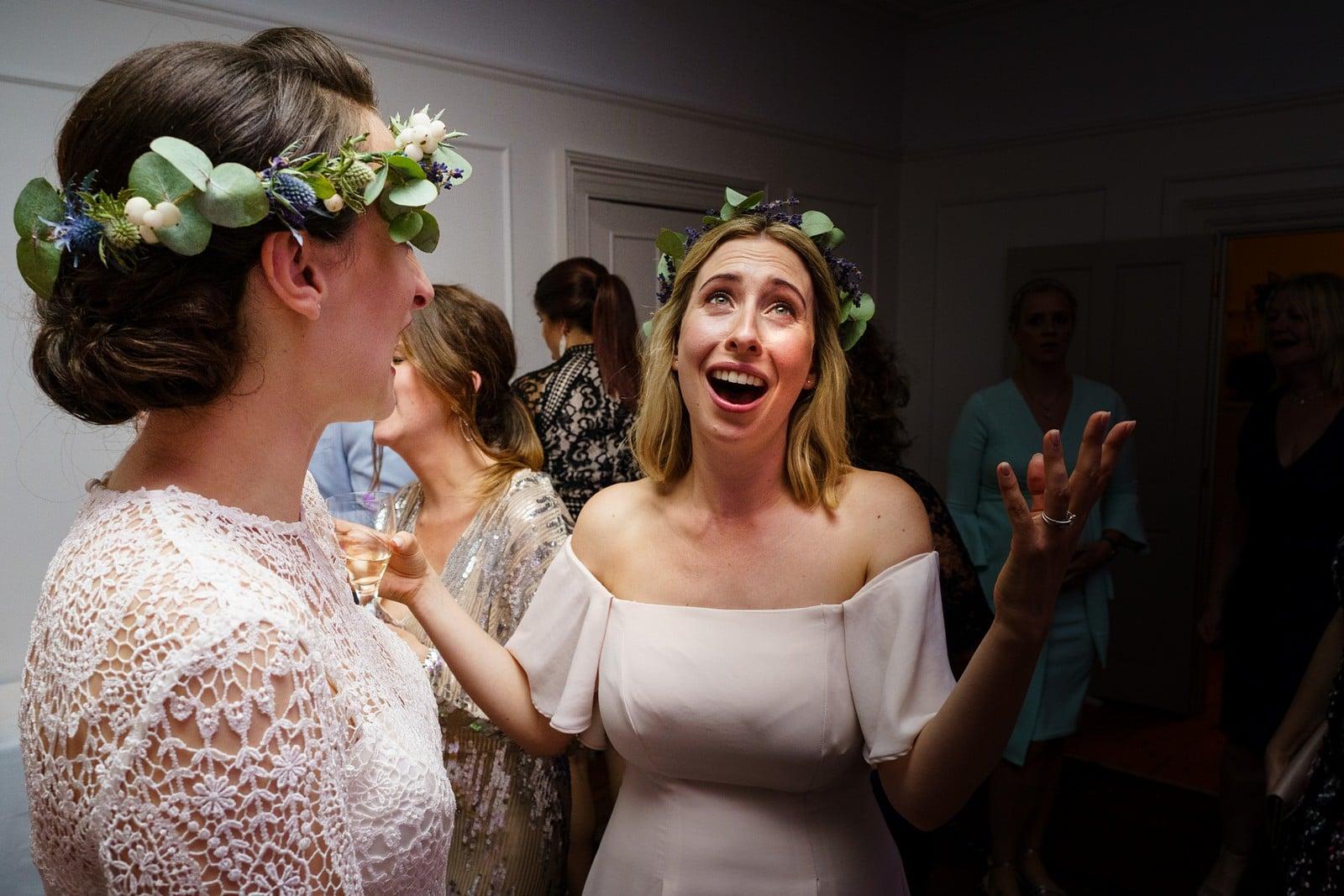 wedding at the Rosevine Hotel 37