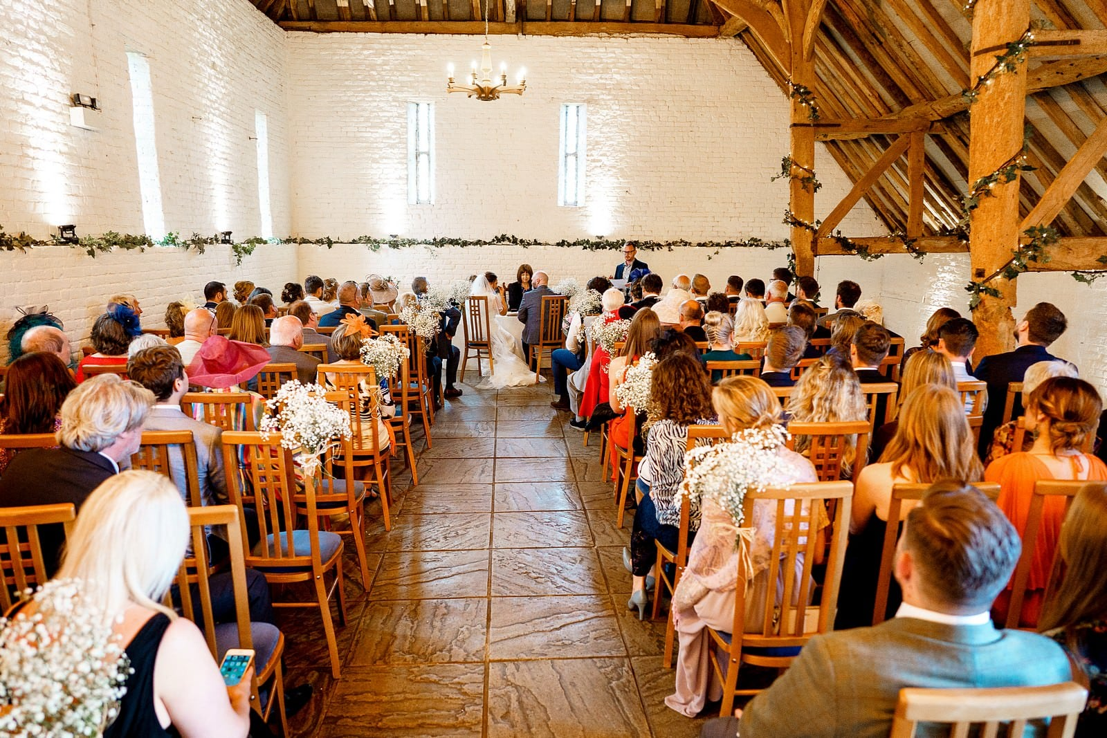 barn weddings in berkshire 1