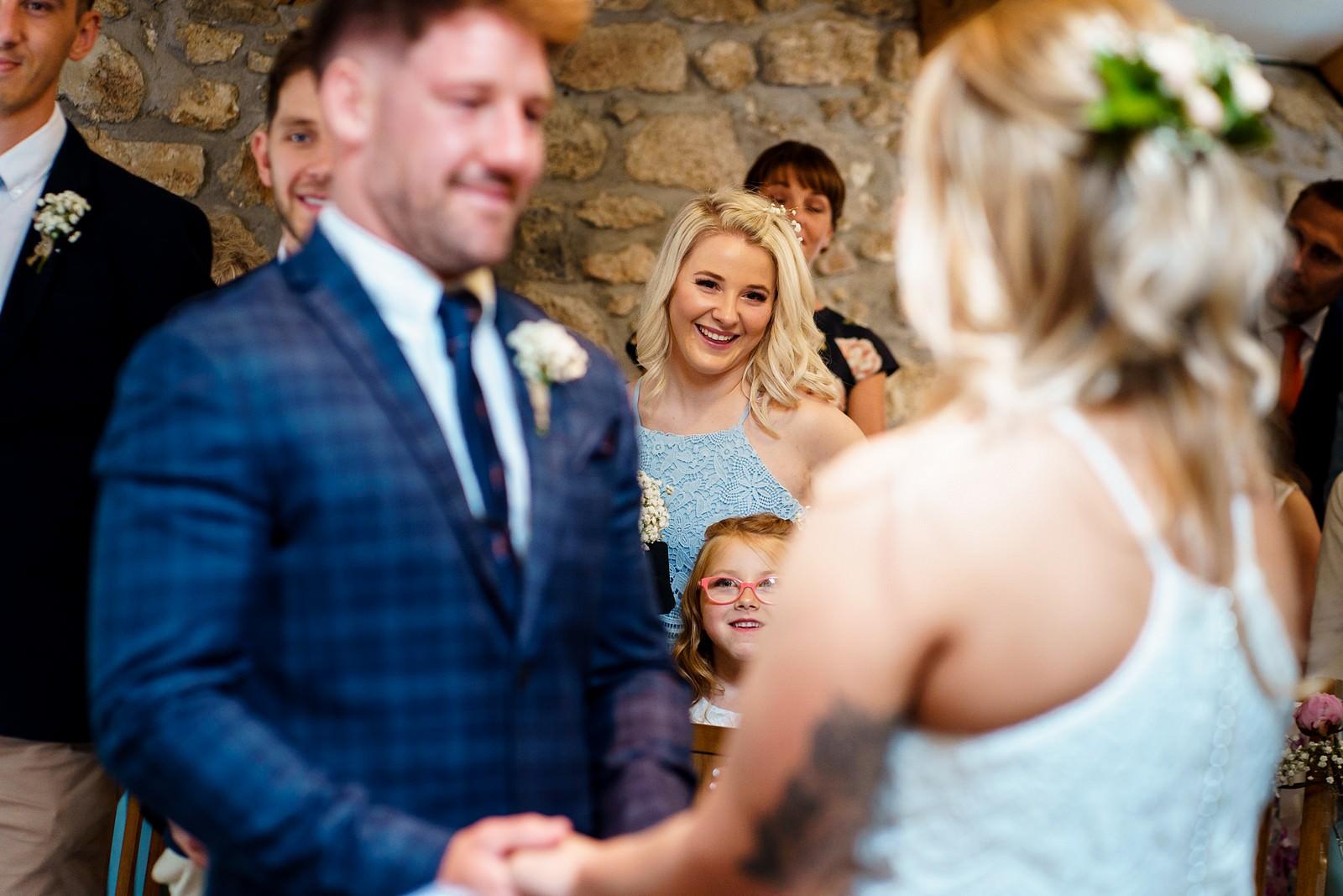 beautiful wedding at knightor winery 43