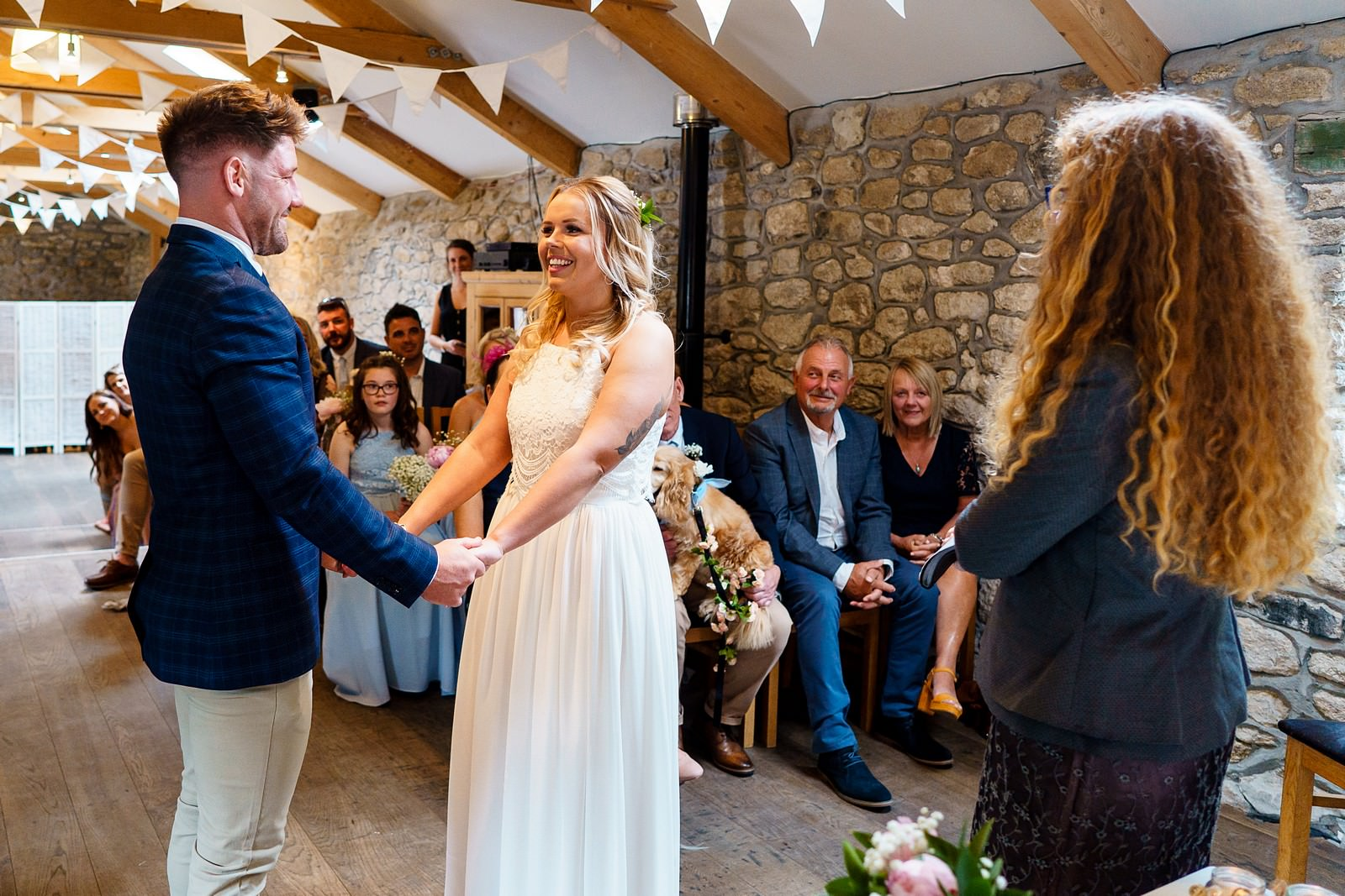 beautiful wedding at knightor winery 45