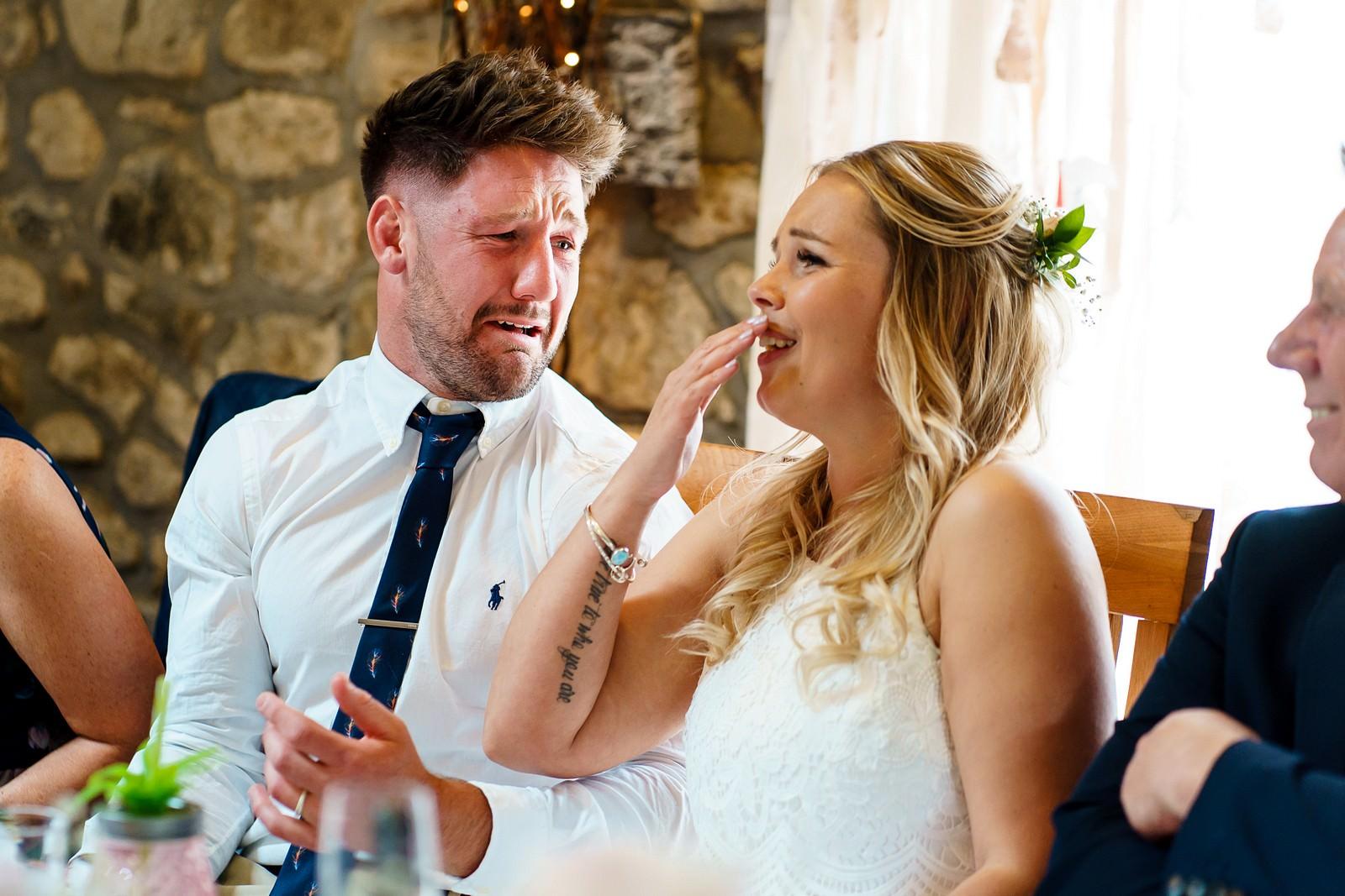 funny wedding speeches at knightor winery 88