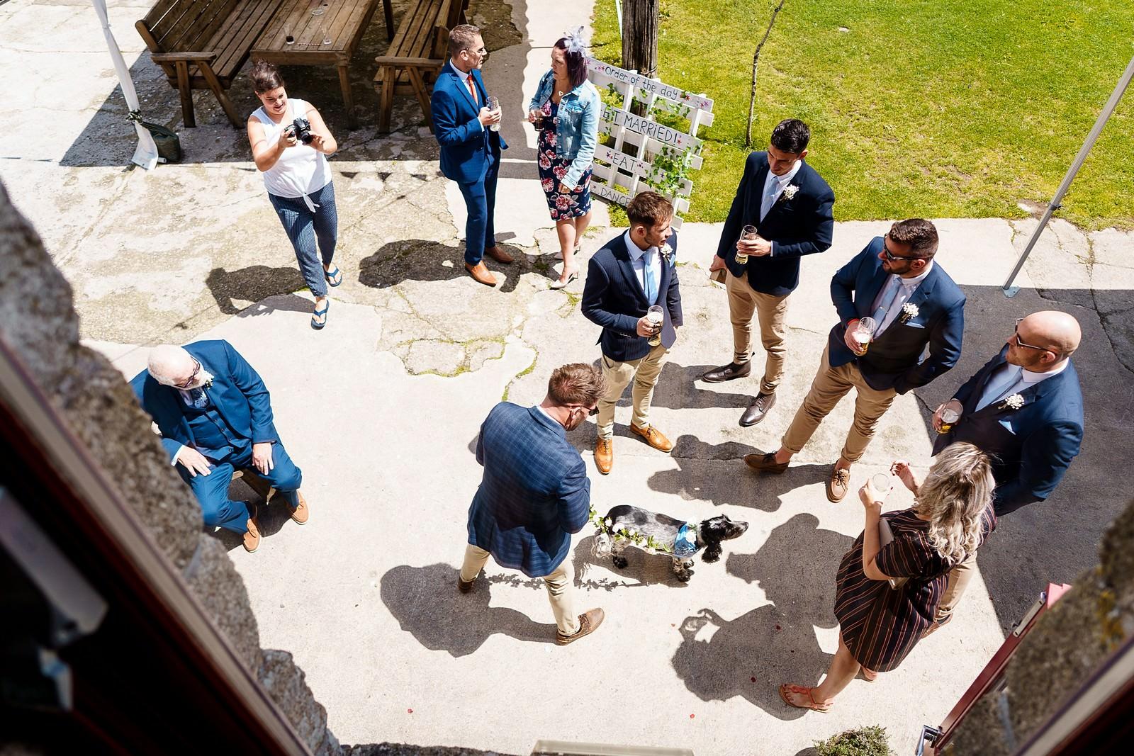 knightor winery wedding venue 27