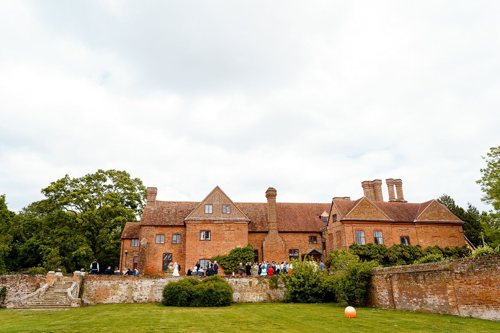 ufton court wedding 41
