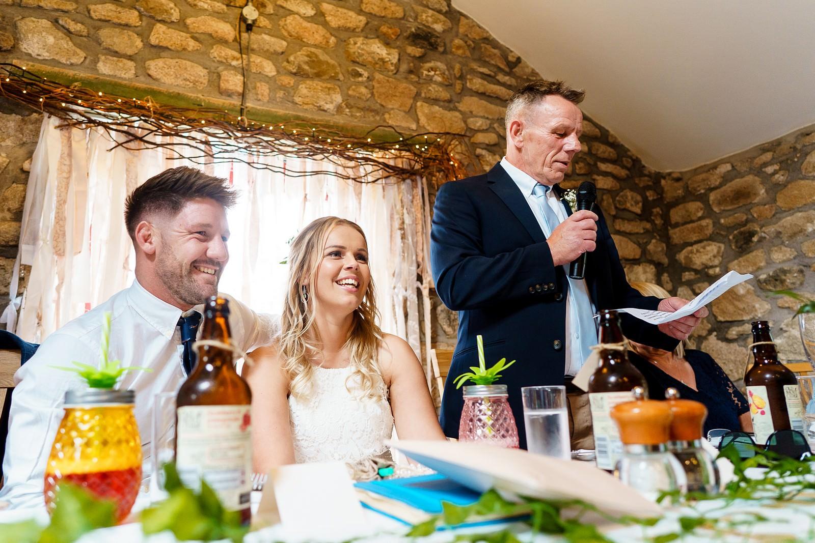 wedding speeches at knightor winery 70