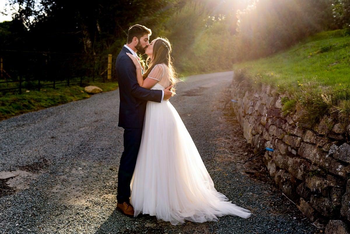 Boho wedding at Trevenna barns 47