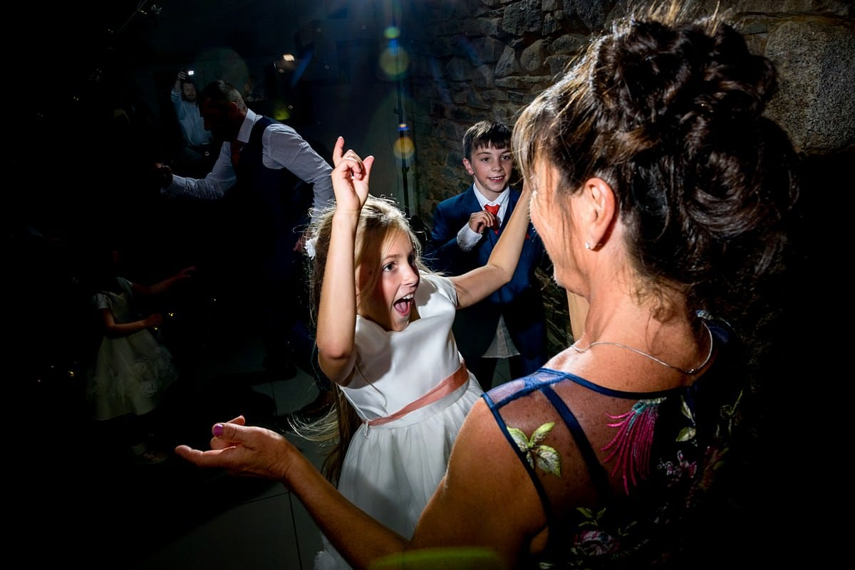 Boho wedding at Trevenna barns 58