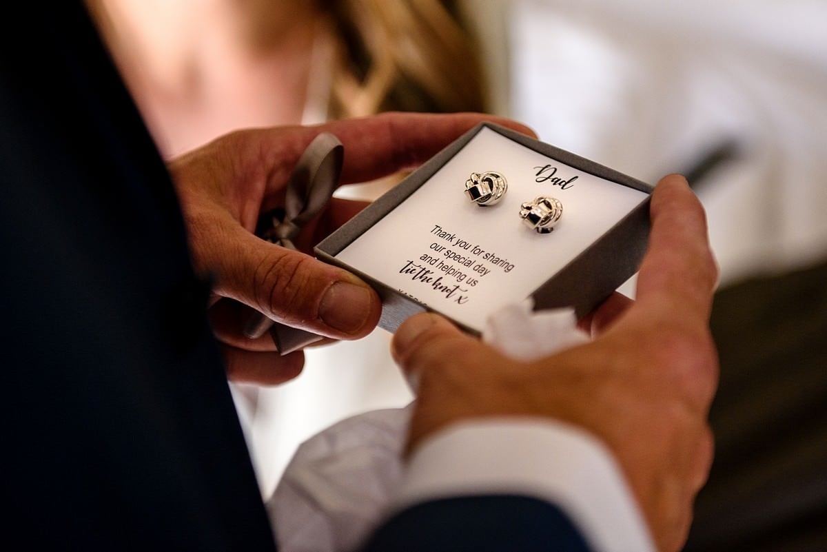 Boho wedding at Trevenna barns 6