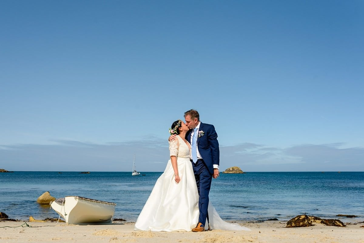 St Martins wedding photographer