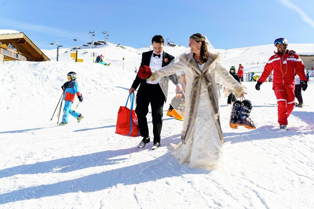 zermatt wedding