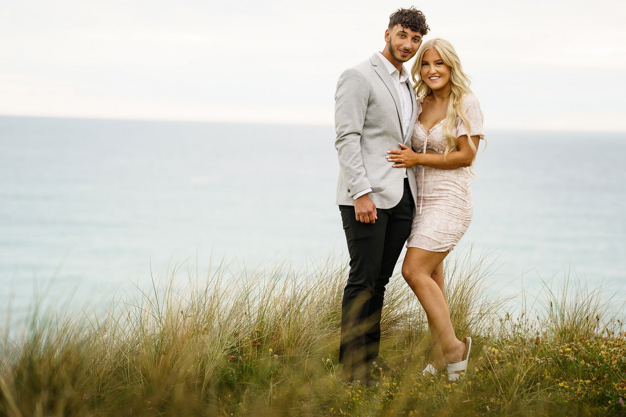 getting engaged in cornwall